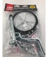 """Bell Adjustable Flip-Up Training Wheels - 12""""- 20"""" Wheels Easy Install S... - $14.60"""