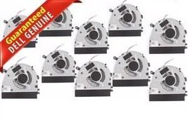Lot of 10 New Dell Vostro V5460 V5470 CPU Left Cooling Fan KSB0605HC-D07... - $125.49