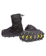 Neos Overshoe Voyager Stabilicer Black Small Mens 5.5-7 Womens 7-8.5 Shoe - $3.230,91 MXN