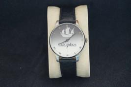 Vintage Mechanical Russian Watch Pobeda Columbus Watch 2602 Movement + C... - $25.35