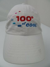 100 Degree of Cool Dallas Museum of Art Adjustable Adult Cap Hat - $12.86