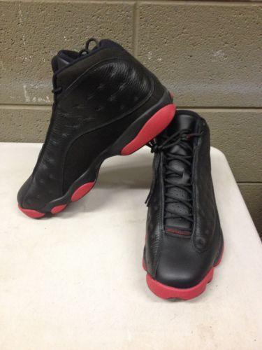 best service 01ac0 6fc2d Nike Air Jordan 13 XIII Retro