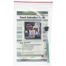 Punch Embroidery Needle - - $19.35