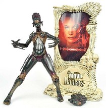 Movie Maniacs Series #1: Species II - Eve (1998) *McFarlane Toys / Loose* - $20.00