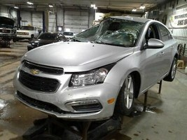 2015 Chevy Cruze TEMPERATURE CONTROLS - $64.35