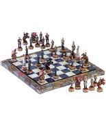 Civil War Chess Set - $95.99