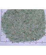 Aventurine, LT. Green, 1-3mm Tumbled 1/2 lb Bulk xxmini Stones, Quartz Sand - $21.56