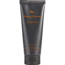 Tommy Bahama Compass By Tommy Bahama Hair And Body Wash 3.4 Oz - $13.22