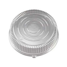 PET High Dome Lid for 18 Inch Tray /Set of 25 - $69.74