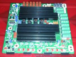 Samsung PN60F8500 Z-SUS Board LJ92-01949A - $30.00