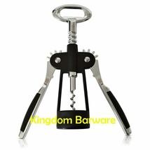 Kingdom® Wing Corkscrew Wine Opener - Premium All-in-one Wine Corkscrew ... - £5.92 GBP