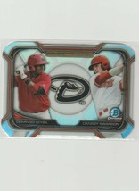 2015 Bowman Chrome Teams of Tomorrow # TDC-2 - $1.04