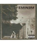 Eminem - The Marshall Mathers CD [Explicit] (Audio CD 2000) - $6.99