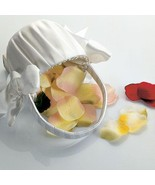 Silk Rose Petals Rose (Pack of 1)  - $11.99