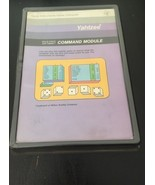 TI 99/4A Yahtzee tested video game cartridge complete boxed Texas Instru... - $13.99