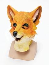 MR FOX,  ANIMAL EYE MASK, FANCY DRESS, COSTUME ACCESSORY #US - ₹1,812.21 INR
