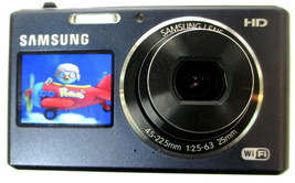 Samsung Point And Click Dv150f - $79.00