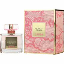 Victorias Secret Crush Perfume Edp 3.4 Oz 100 Ml New Sealed Box Free Shipping - $49.00