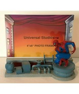 Universal Studios Islands Of Adventures 3D Photo Picture Frame Amazing S... - $49.99