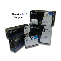 HP 38A Toner Cartridge Black 12000 Pages For LJ 4200 Series Q1338A - $127.97