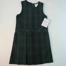 Nwt Becky Thatcher Pulli Faltenrock Schuluniform Farbe 79 Modell 94 - $25.10