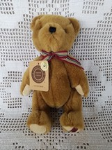 Boyd's Bears and Friends 20th Anniversary Limited Mathew Bear Stuffed Pl... - $22.76