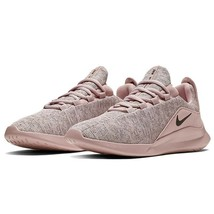 Nike Women Viale Running Shoes AQ2233 500 Plum Chalk Black Size 11 - $79.95