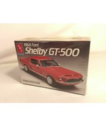 AMT 1968 Ford Shelby GT-500 Vintage Ertl 1:25 Scale Model Car 6541 Made ... - $29.69