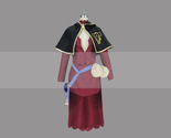 Black clover vanessa enoteca cosplay costume for sale thumb155 crop