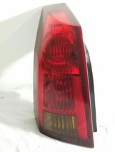 2003-2007 CADILLAC CTS LEFT DRIVER SIDE REAR TAIL LIGHT TAILLIGHT BRAKE ... - $79.99
