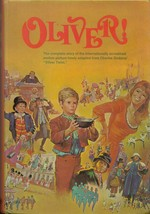 """Oliver! Adapted from the Screenplay based on Lionel Bart's """"Oliver""""  - $19.99"""