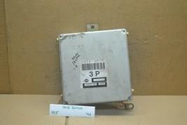 2001 Nissan Sentra 1.8L 3P Engine Control Unit ECU JA56R09B85 Module 766... - $199.99