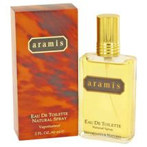 Aramis By Aramis Cologne / Eau De Toilette Spray 2 Oz For Men - $29.64