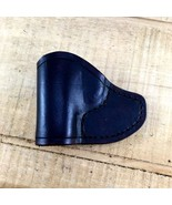 Leather Custom Made Walther PPK or Baretta Jagu... - $24.18