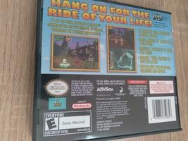 Nintendo DS Shrek Smash n' Crash Racing image 2
