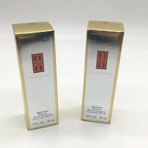 Elizabeth Arden Intervene Makeup SPF 15, #15 Soft Toffee, 30ml, Lot of 2... - $12.68