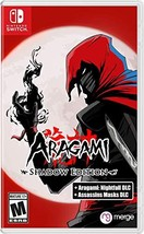 Aragami: Shadow Edition - Nintendo Switch - $50.41