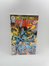 Comic's Greatest World Pitbulls Week 2 Comic 1993 Dark Horse Comics NM- - $2.99