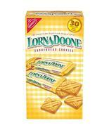 Nabisco Lorna Doone Shortbread Cookies - 30 ct. (pack of 2) - $34.33