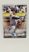 2018 Topps Salute Series 1 Aaron Judge #TS-19 - $1.96