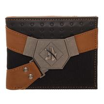 Star Wars Han Solo Weapons Holster Style Wallet, Character Costume Fantasy Disne - $20.00