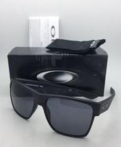 New Oakley Sunglasses Twoface Xl OO9350-03 Steel Grey Frames With Grey Lenses - $169.95