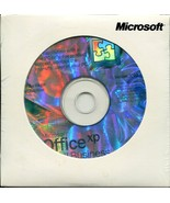 Microsoft Office XP Small Business 2002 BRAND NEW SEALED! - $15.14