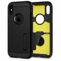 Spigen Tough Armor XP Designed for Apple iPhone Xs Case (2018) - $26.72