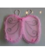 Ankyo Girls Pink Butterfly Wings - $5.93