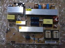 BN44-00199A Power Supply Board From Samsung LE40A336J1DXXU SQ07 LCD TV - $34.95