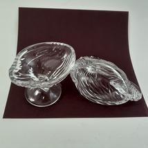 Cogburn Crystal Rooster Dish by Godinger image 4