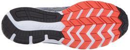 Saucony Herren Silber Blau Grid Cohesion 10 Laufen Läufer Schuh Sneaker Nib image 6