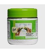 BALL PICKLE CRISP Granules Canning Makes 80 Qt Crunchy Pickles #14400727... - $12.99
