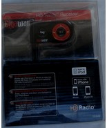 Gigaware HD Radio Receiver for iPod Touch or iPhone  BRAND NEW IN PACKAGE - $31.67